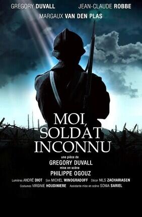 MOI, SOLDAT INCONNU