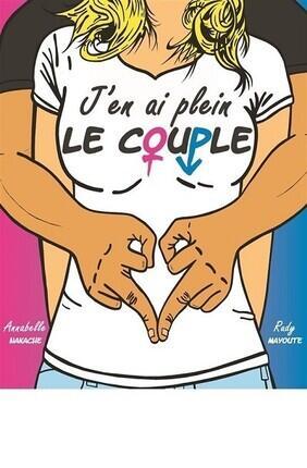 J'EN AI PLEIN LE COUPLE (Rive de Gier)