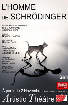 L'HOMME DE SCHRODINGER
