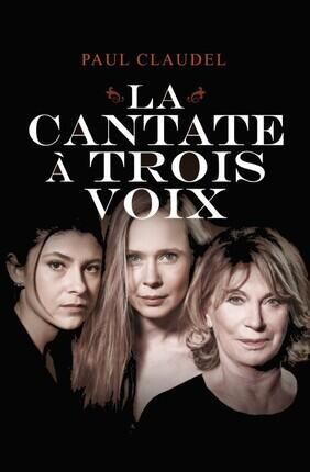 LA CANTATE A TROIS VOIX