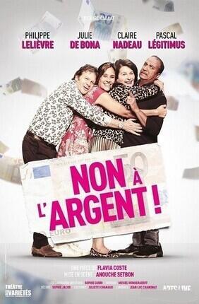 NON A L'ARGENT ! (Sochaux)