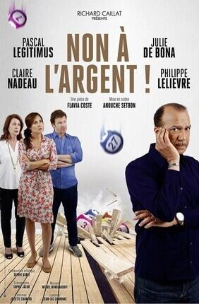 NON A L'ARGENT (Casino Barriere)