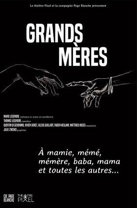 GRANDS-MERES