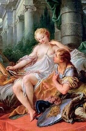 MAGICIENNES BAROQUES : MEDEE, ARMIDE, CIRCE (Versailles)