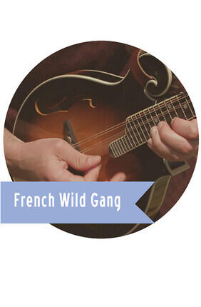 FRENCH WILD GANG