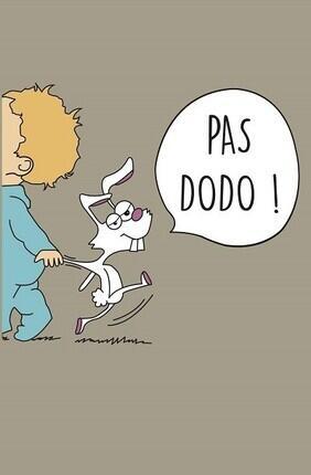 PAS DODO ! (Comedie de Grenoble)