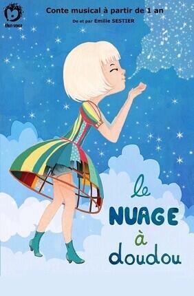 LE NUAGE A DOUDOU (Comedie de Grenoble)