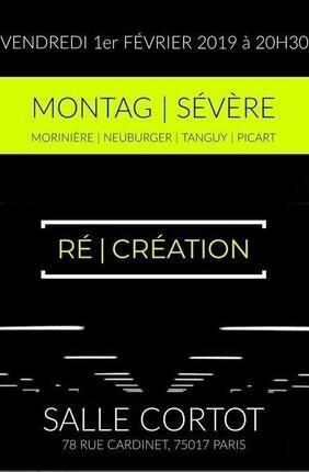 RE/CREATION