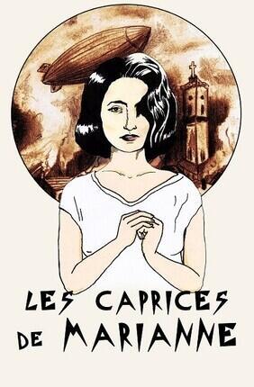 LES CAPRICES DE MARIANNE (Comedie Nation)