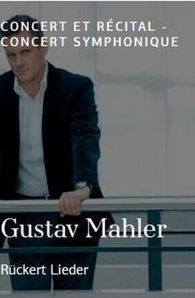 GUSTAVE MAHLER - DIRECTION PHILIPPE JORDAN