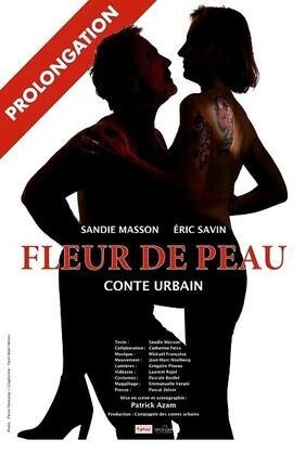 FLEUR DE PEAU - CONTE URBAIN