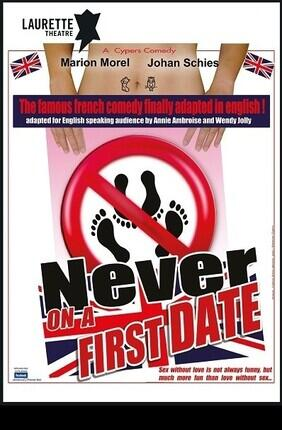 NEVER ON A FIRST DATE