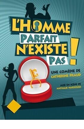 L'HOMME PARFAIT N'EXISTE PAS ! A CABRIES