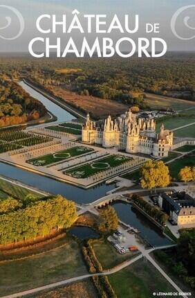 CHATEAU DE CHAMBORD : BILLET