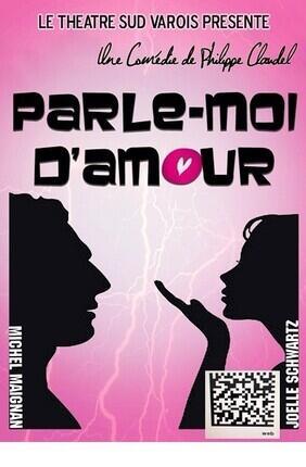 PARLE MOI D'AMOUR