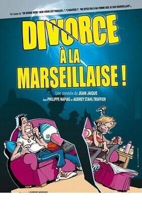 DIVORCE A LA MARSEILLAISE A AIX EN PROVENCE